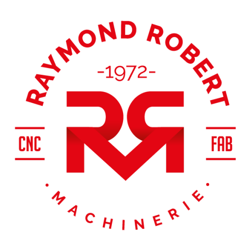 Raymond Robert Machinerie